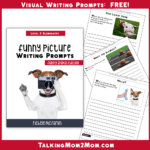 Free Funny Picture Writing Prompts