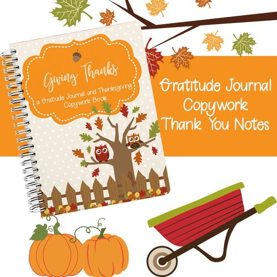 Help teach your children to grateful and to have an attitude of gratitude with this Giving Thanks Journal & Copywork printable! Hurry...it's only FREE for a LIMITED TIME! :: www.thriftyhomeschoolers.com