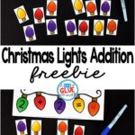 Free Christmas Lights Addition