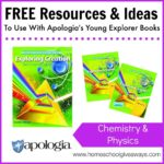 Free Resources for Chemistry & Physics