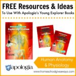 Resources & Ideas for Human Anatomy & Physiology