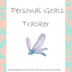 Free Personal Tracker