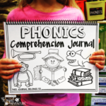Free Phonics Comprehension Journal