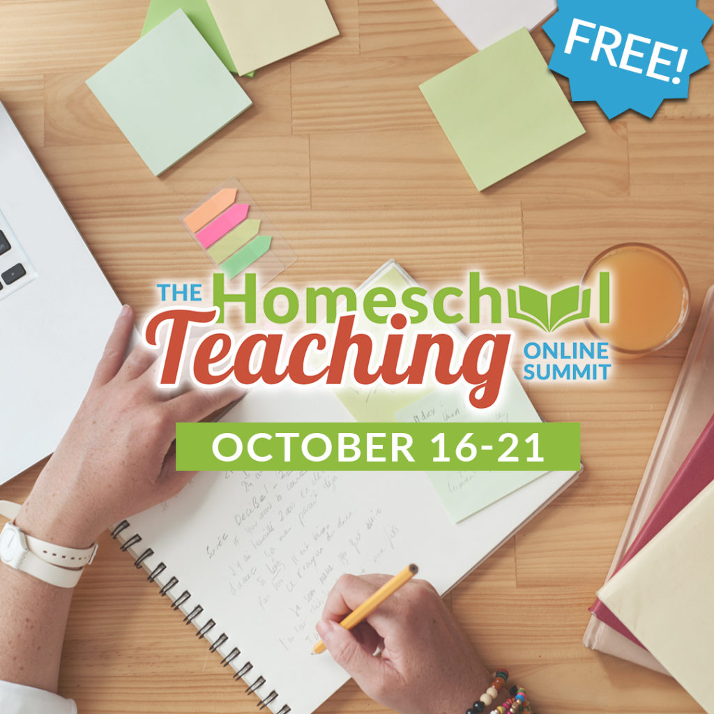 Can't make it to a homeschool convention this year? Need a little pick-me-up or encouragement before entering the second semester? Check out this FREE Online Homeschool Convention! :: www.thriftyhomeschoolers.com