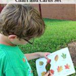 Free Printable Leaf Identification Chart