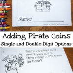 Free Adding Pirate Coins