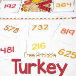 Free Turkey Inequality Mats