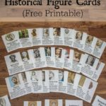 Free Ancient Rome Historical Figure Cards
