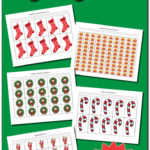 Free Christmas Grid Games