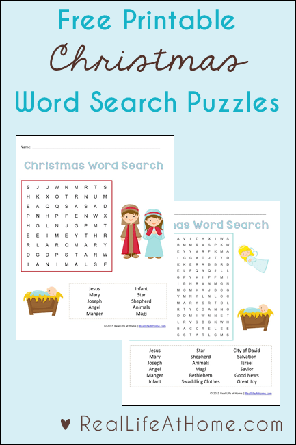 image about Christmas Word Search Puzzles Printable named No cost Xmas Term Look Printables - Thrifty Homeschoolers