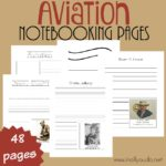 Free Aviation Notebooking Pages