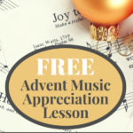 Advent Music Lesson – SQUILT Freebie