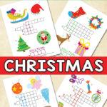 Free Christmas Crossword Puzzles