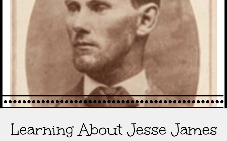 Free Jesse James Resources