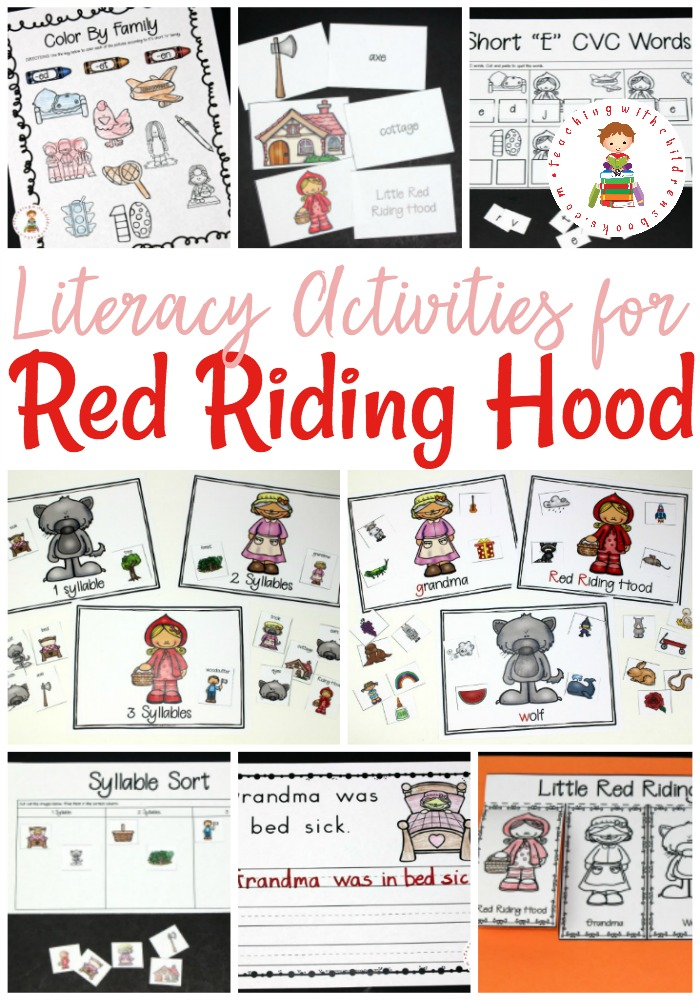 an analysis of feminism in little red riding hood View notes - critical analysis essay from hsr 08 at ramapo the short stories little red riding - hood composed by charles perrault and the wish by roald dahl can be looked at from various.