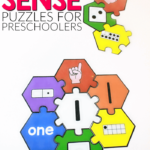Free Number Sense Puzzles