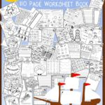 Free Kindergarten Thanksgiving Pack (110 pages)