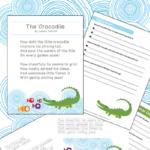 "Free Mini Unit for ""The Crocodile"""