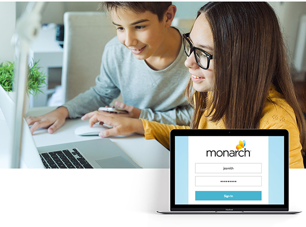 30-day Free Trial with Monarch