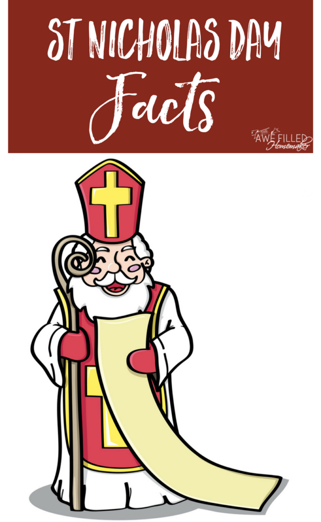 Do you celebrate St. Nicholas Day? Learn more about it, the traditions and grab a free coloring page too! :: www.thriftyhomeschoolers.com