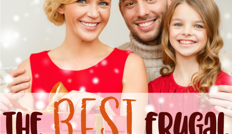 The Best Frugal Family Gift Ideas