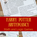 Free Harry Potter Arithmancy