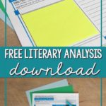 Free Literary Analysis Download