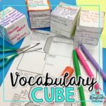 Free Vocabulary Cube
