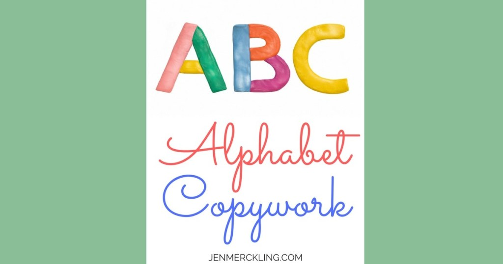 If your little ones are like mine, there is never too much practice when it comes to handwriting. These printable ABC Handwriting Worksheets are perfect for some extra practice anytime! :: www.thriftyhomeschoolers.com