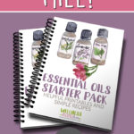 Free Essential Oils Starter Pack