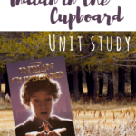 Free Indian in the Cupboard Unit Study