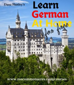 Would you like your child to learn a foreign language, but not sure which one to choose? Maybe you don't want to sink a lot of money in to a new program they may not like? Why not try out this Free Online German Class! :: www.thriftyhomeschoolers.com