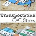 Free Transportation CVC Sliders