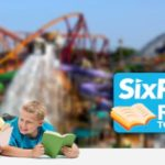 Read to Succeed Program with Six Flags