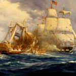 "Free ""Old Ironsides"" Audio from Uncle Rick"