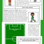 Soccer Activity Pack for Kids