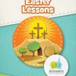 FREE Easter Lessons from Answers in Genesis