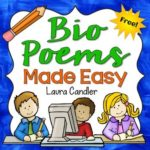 Bio Poems Printable Freebie
