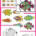 FREE Printable Go Fish Activity Pack for Kids