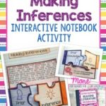 FREE Interactive Reading Notebooks