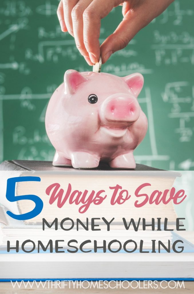 Most people think it costs a lot of money to homeschool their kids. If done wrong, homeschooling can be expensive indeed. However, if you are looking for ways to homeschool your children without breaking the bank, here are several ways to do that. :: www.thriftyhomeschoolers.com