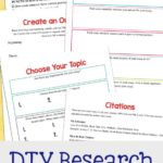 FREE Research Paper Writing Guide Pack