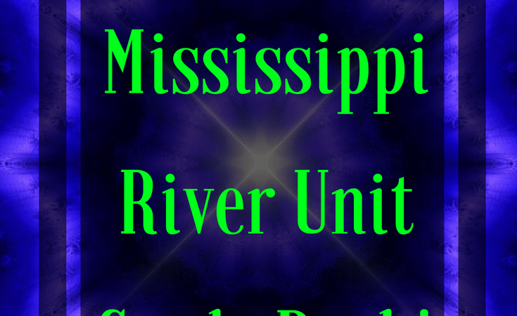 Free Mississippi River Unit Study Pack