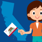 Unit Study Supplement: California Facts
