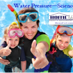 Water Pressure Science Activities