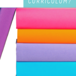 Free Curriculum Shopping Planner Guide