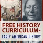Free Early American History Curriculum