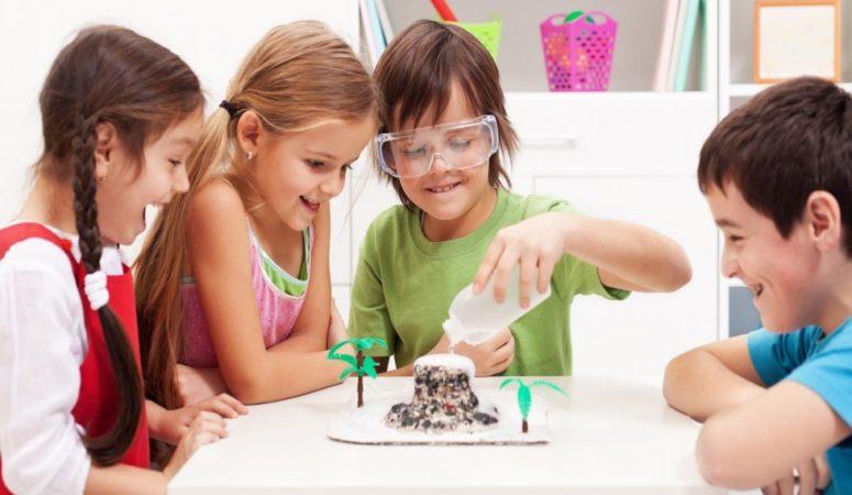Printable Summer Activities List for Kids