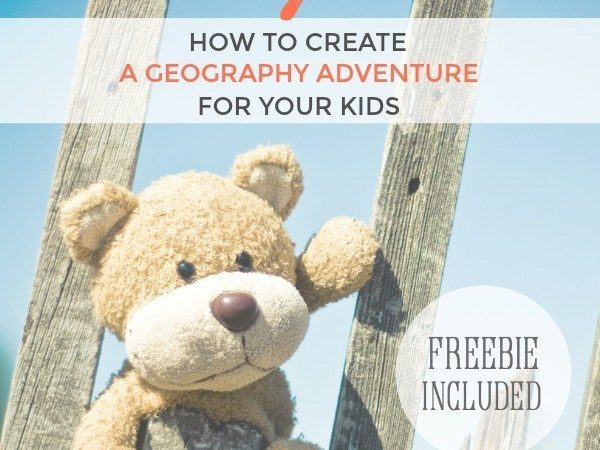 Free GeoBear Project Pack